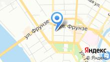 Estel Studio Omsk на карте