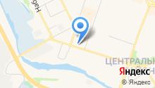 АБСОЛЮТ АВАРКОМ на карте