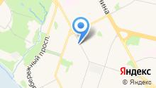 AdamShop на карте