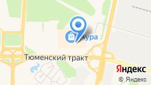 Dимарк-стиль на карте