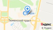 Kapel`ka на карте