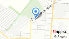 Car Service на карте