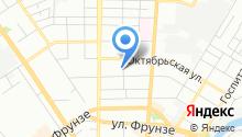 Berloni-Kazanova на карте