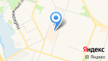 Ресторатор на карте