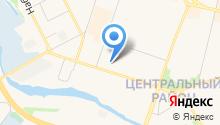 HDSmoke Shop на карте