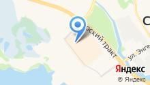 СИП-КОМПЛЕКТ на карте