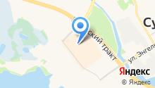 Kuchenland Home на карте