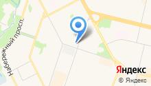 KILLFISH на карте