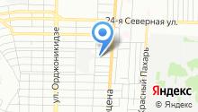 FixHub на карте