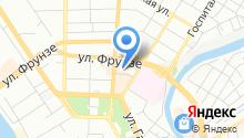 Asmart на карте