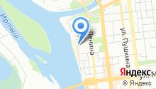 тайская сказка на карте