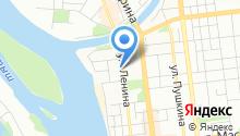 Bonton Club на карте