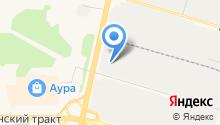 felina на карте