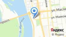 ALPACINO на карте
