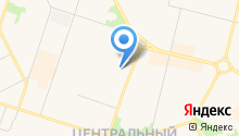 Streetapp на карте