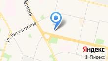 ФармаМед на карте