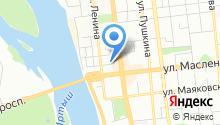 BTL Agency Promysel на карте