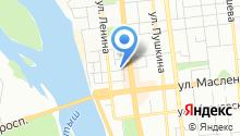 BriCollage на карте