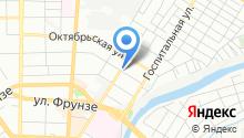 Составление бизнес плана - Составление бизнес планов на заказ в Омске на карте