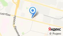 MITINA BEAUTY LAB на карте