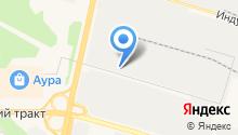 РемТехСервис на карте