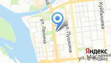 Cd Club на карте