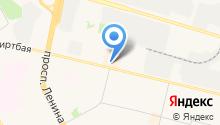 CkaZKa на карте
