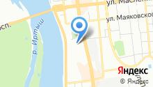 Anni Retake на карте