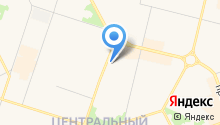 Coral Travel, сеть туристических агентств на карте