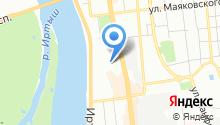 BOOTY DEPARTMENT на карте