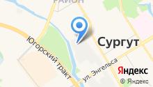 Auto Life на карте