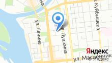 FasTracKids на карте