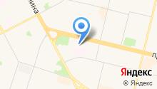 Polaris на карте