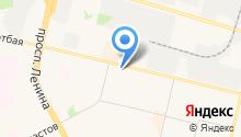 BeerCity на карте