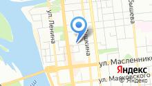 FEREO на карте