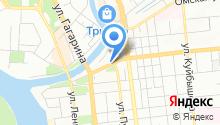 #IN_STUDIO на карте