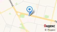 GLAMOUR-MUR-MUR на карте