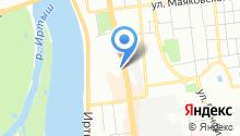 Apartamentoff Realty Service на карте