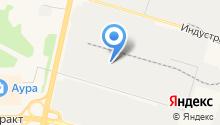 УМ-Сервис на карте