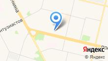 Mobile Home на карте
