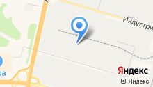 АвтоЕвропа на карте