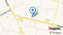 Stoker на карте