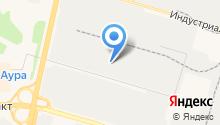 СибавтоСервисРемонт на карте