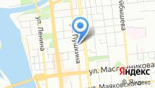 Flex Gym на карте
