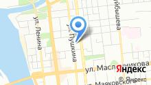 BallroomHall на карте