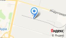 ГК Русойл на карте