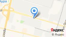 Dental-S на карте