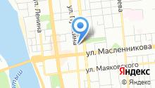 f-keeper на карте