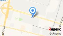 Лаборатория Чип-Тюнинга на карте