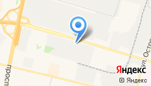 Центр диагностики автомобилей на карте
